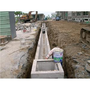 U型溝施工圖1-景觀嵩水泥製品行