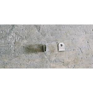 菱形網+ST白鐵鎖片-大維鐵網工業社