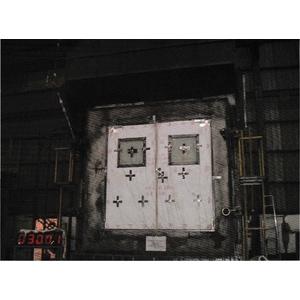防火鐵門(防火認證)、不銹鋼大門訂作-1-東徠五金有限公司