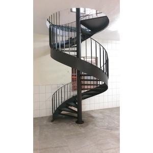 旋轉梯-協和樓梯扶手公司
