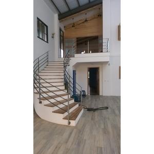 圓弧梯-協和樓梯扶手公司