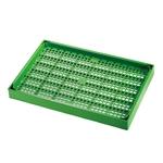 移動式置物架-青草綠(網板)