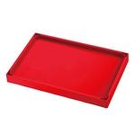 移動式置物架-吉祥紅(平板)