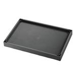 移動式置物架-質感灰(平板)