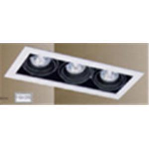 高效能節源嵌燈