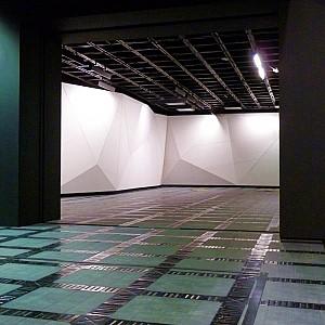 ECO環保網路地板-故宮博物院-力特福樂股份有限公司
