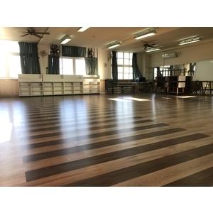 室內地坪整修工程-東龍地板有限公司