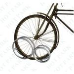 腳踏車位架HT-235