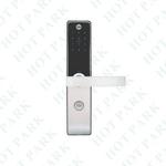 耶魯鎖-熱感觸控卡片密碼電子鎖YDM3115