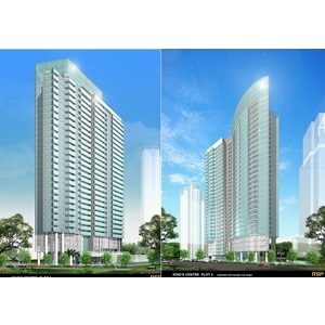 KING'S_CENTRE_PLOT_3_CONDOMINIUM_DEVELOPMENT - 瑞喬欣業股份有限公司