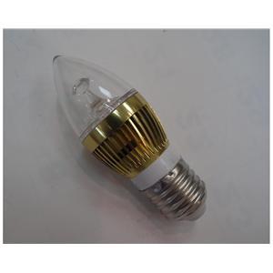 LED 3W 水晶燈 E27