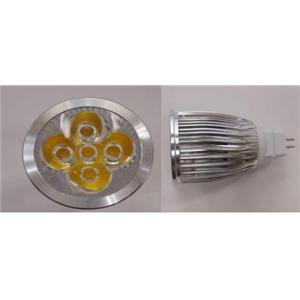 LED 6W MR-16
