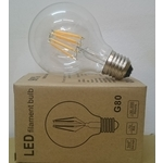 G80 8W 類鎢絲LED