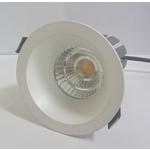 12W 防眩崁燈/挖孔75mm