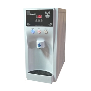 OSTW807-W(桌上型)能量飲水機