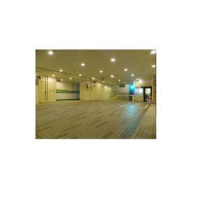 板橋停車場
