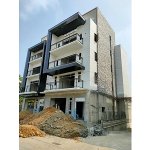 外牆塗裝工程-泰盛塗裝工程有限公司