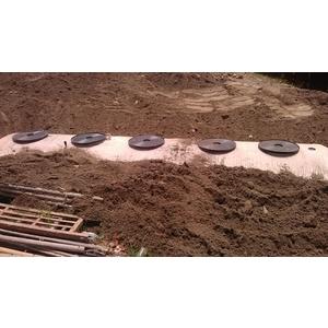 FRP汙水處理槽-萬家綸企業有限公司