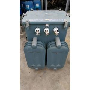 變壓器(440v-220v-150kva-旭晟冷氣有限公司-新竹