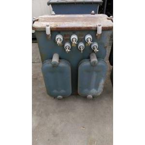 變壓器(380v-440v-200kva-旭晟冷氣有限公司-新竹