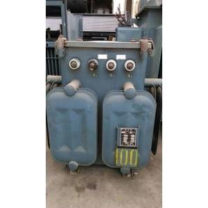 變壓器(380v-440v100kva-旭晟冷氣有限公司-新竹