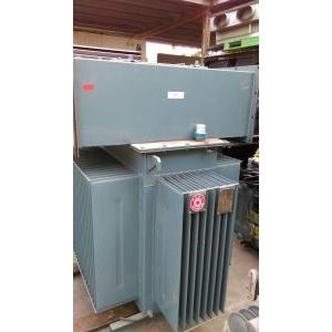 變壓器(380v-127v500kva-旭晟冷氣有限公司-新竹