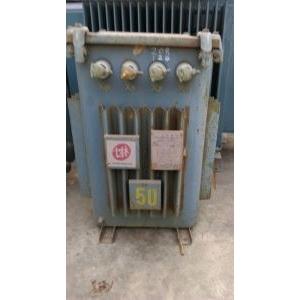 變壓器(380v-120v-50kva-旭晟冷氣有限公司-新竹