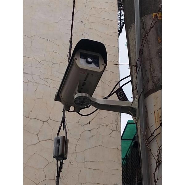 社區監控-北橫電話器材行-基隆