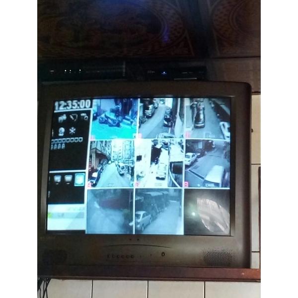 監控系統-北橫電話器材行-基隆