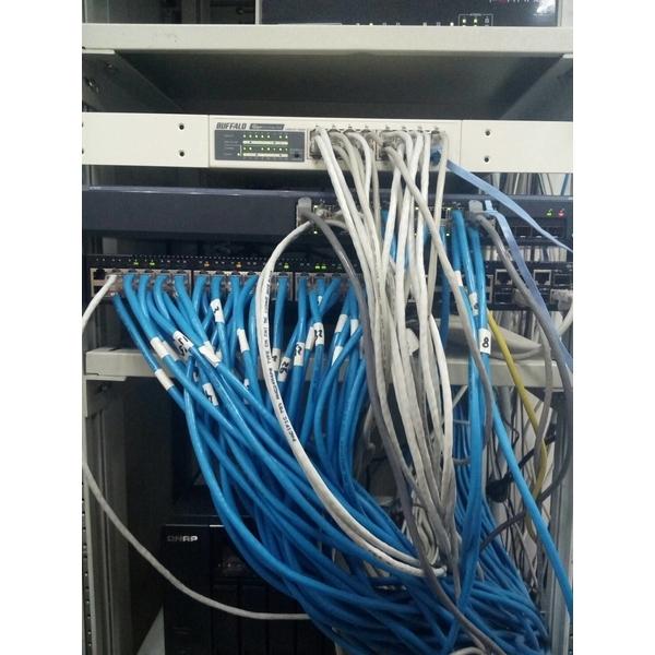網路配線-北橫電話器材行-基隆