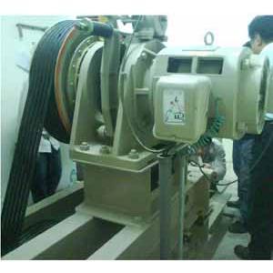 國內唯一機械停車設備、電梯振動噪音診斷控制改善專務專家