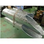 產品-龍泰鋼鐵工業股份有限公司-大口徑形鋼-雷射切割機,割管,黑白鋼板