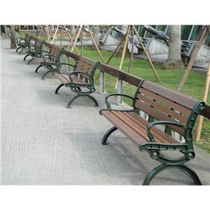 921地震公園座椅-集祥鋁業股份有限公司-台中