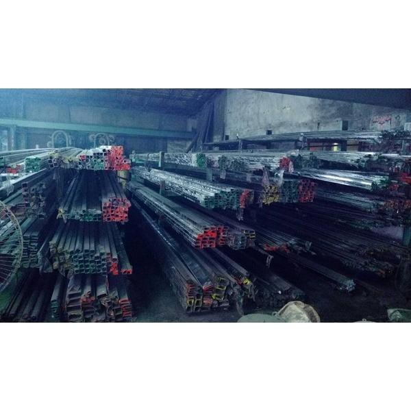 不銹鋼材料庫存-賀隆工業有限公司-新北