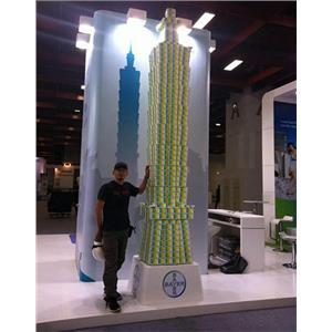 101立體道具-中國洋森興業有限公司-台北