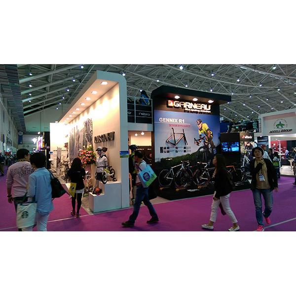自行車展-3-中國洋森興業有限公司-台北