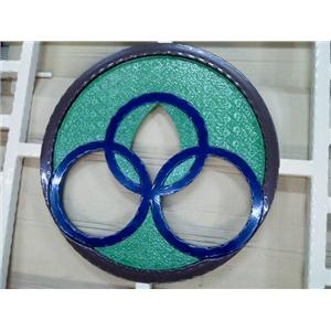 馬公國中校徽2-振揚金屬設計工程行-新北