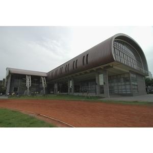 羅東國中體操館
