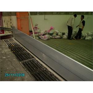 防水閘門-國際得利捲門金屬建材有限公司-台中