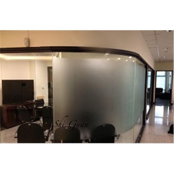 企業用戶-旭冠居家大樓隔熱紙-台北