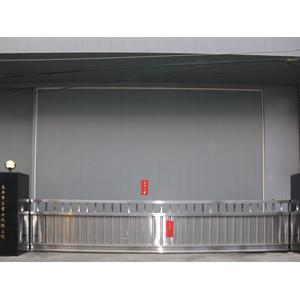 不銹鋼欄杆-灃隆鋼鐵工業有限公司-台中