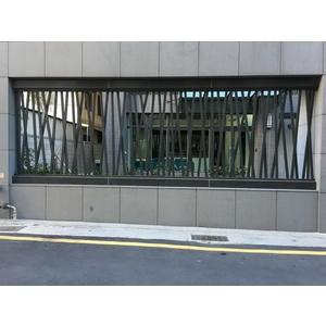 造型圍牆欄杆-上騰金屬有限公司-基隆