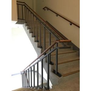 無障礙安全梯扶手-上騰金屬有限公司-基隆