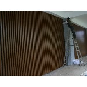 木紋鋁格柵-上騰金屬有限公司-基隆