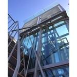 建築用隔熱PVB夾膠