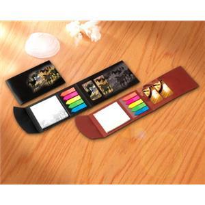 便利貼、封卡、書籤磁鐵-頂尖印刷設計有限公司-新北