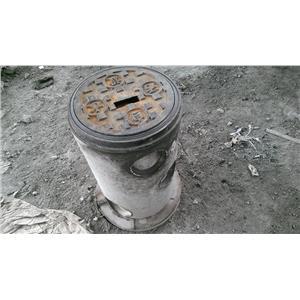 自設汙水-廣誠水泥製品廠-台中
