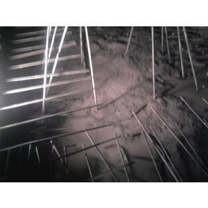 植鐵條工程