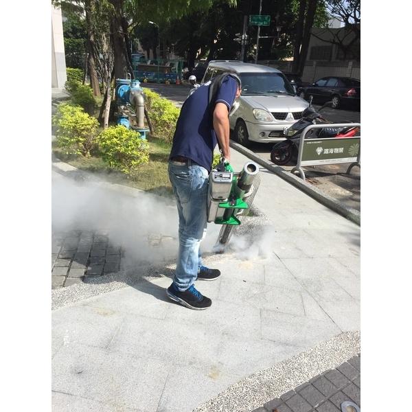 環境消毒-大自然病媒防治顧問有限公司-台中
