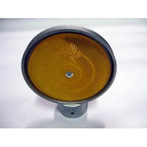 平式鑄鋁反光導標-堃豪精密工業有限公司-彰化